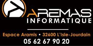 Aremas Informatique